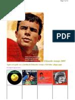Eduardo Araujo e Os Incríveis