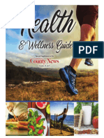 Health and Wellness Guide (2017)