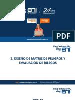 DISEÑO DE MATRIZ DE PELIGROS Y EVALUACIÓN DE RIESGOS GTC-45 eni.pdf
