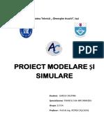 Proiect MSP