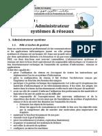 0 Administrateur système