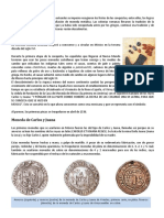 La Moneda Mexicana