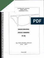 libro de analisis estructural