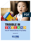 2017 Trouble in Toyland Report