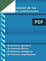 Factores Ambi.unid. IB