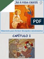 Iniciação a Vida Cristã - Cap. i - Ícone Bíblico