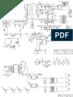 Vestel 17ips02-1 Lcd Inverter Sch