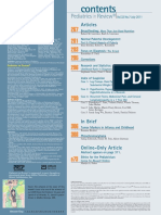 Pediatrics in Review_July2011