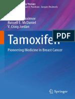 (Milestones in Drug Therapy) Philipp Y. Maximov, Russell E. McDaniel, V. Craig Jordan (Auth.)-Tamoxifen_ Pioneering Medicine in Breast Cancer-Springer Basel (2013)