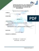 Hcm y Metodo Empirico