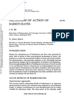 Review Article on Barbiturates