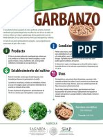 Garbanzo Monograf A