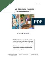 HR Planning Ls