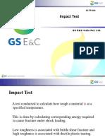 Impact Testing_20 May