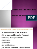 Power Teoria Proceso