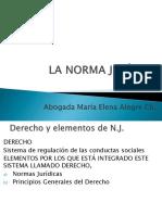 La Norma Jurídica3
