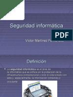 Seguridad Informtica