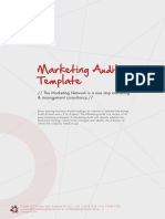 Marketing Audit Tempalte v3