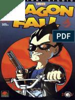 Dragon Fall 13