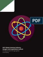 Gx Global Chemical 2017 Report