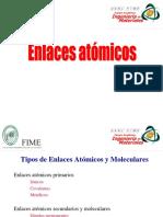 2 Enlaces Atómicos CA