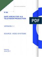 Safe Area Guide