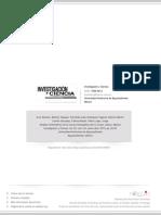 Análisis Morfométrico de La Cuenca Hidrográfica Del Río Cuale