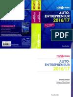 Auto-Entrepreneur 2016-17 - Top Actuel