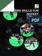 Hockey Core Skills