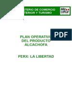 Pop Alcachofa LaLibertad