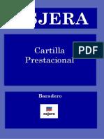 Cartilla Baradero Basico