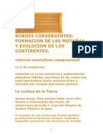 Documento Convergente