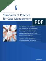 CMSA Standards 2016