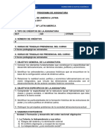 Programa HSAL Ruiz 2017