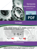 Sensores Fotoelectricos  UCSM