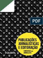 4PublicacoesEditoracaoConcursoJornalista