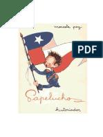 Paz, Marcela - Papelucho Historiador