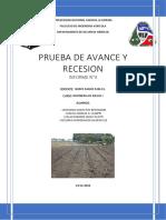 Informe Prueba de Avance (2)