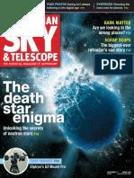 Australian Sky & Telescope - October 2017O2D