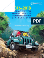 TPR Piston Rings Catalogue for Japanese Vehicles Vol16