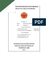Cover Perawatan Dan Perbaikan