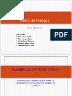 EQ 4- SEG- FIIS- MATRIZ DE RIESGOS.pptx