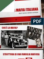 La Mafia Italiana 2
