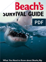 Dr Beach's Survival Guide - 2003 Leather Man