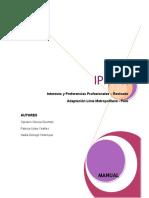 IPP - R MANUAL (1)