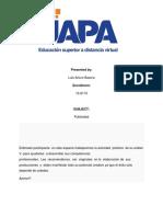 Publicidad 1 UAPA