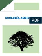 Ecologia Ambientral Erika