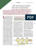 Variadores de Frecuencia Hacia La Integracion Con El Proceso_Dic2014-2