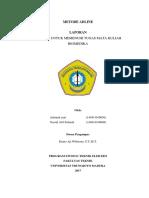 Laporan LMS Bio.v02