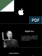 Caso Apple